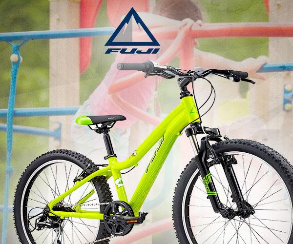 detskiy velo elektrostal - Велосипеды в Электростали Московская область Fuji Фуджи