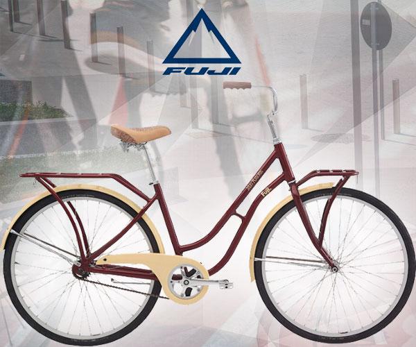 gorodskoi velo elektrostal - Велосипеды в Электростали Московская область Fuji Фуджи